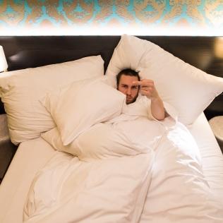 tho hotels...