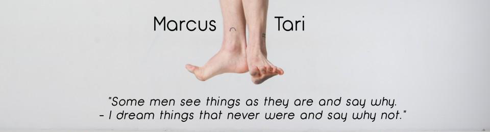 Marcus Tari